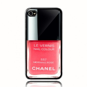 morning-rose-chanel-nail-polish-iphone-5-case