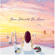 You Should Be Here album