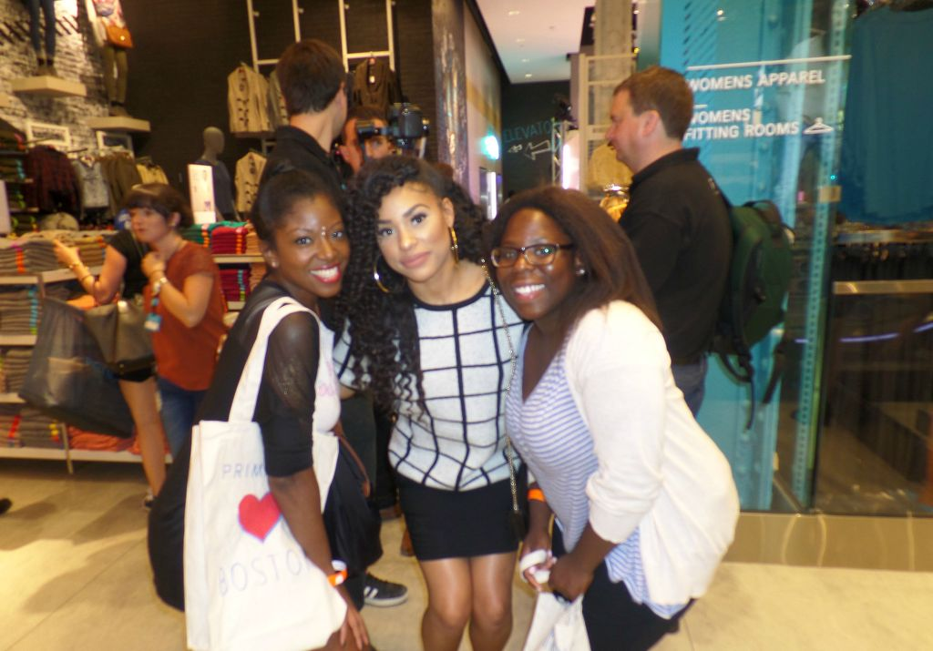 Lavish Rebellion, ItsMyRayeRaye and Sunlight Beauty