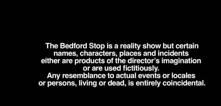 bedford stop